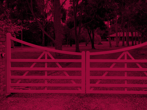 domestic gates category