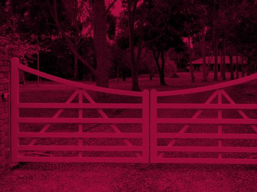 domestic gates category