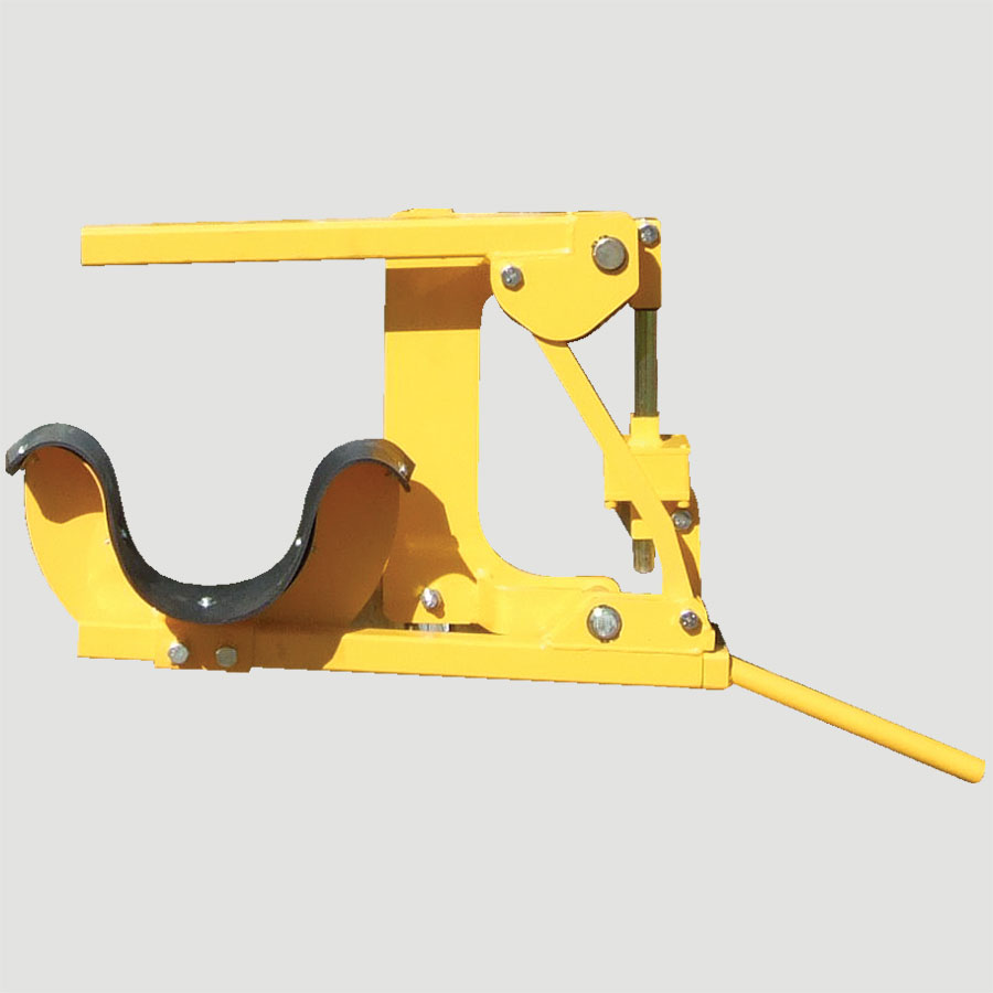 HEAD RESTRAINT AND HEAD LIFTER