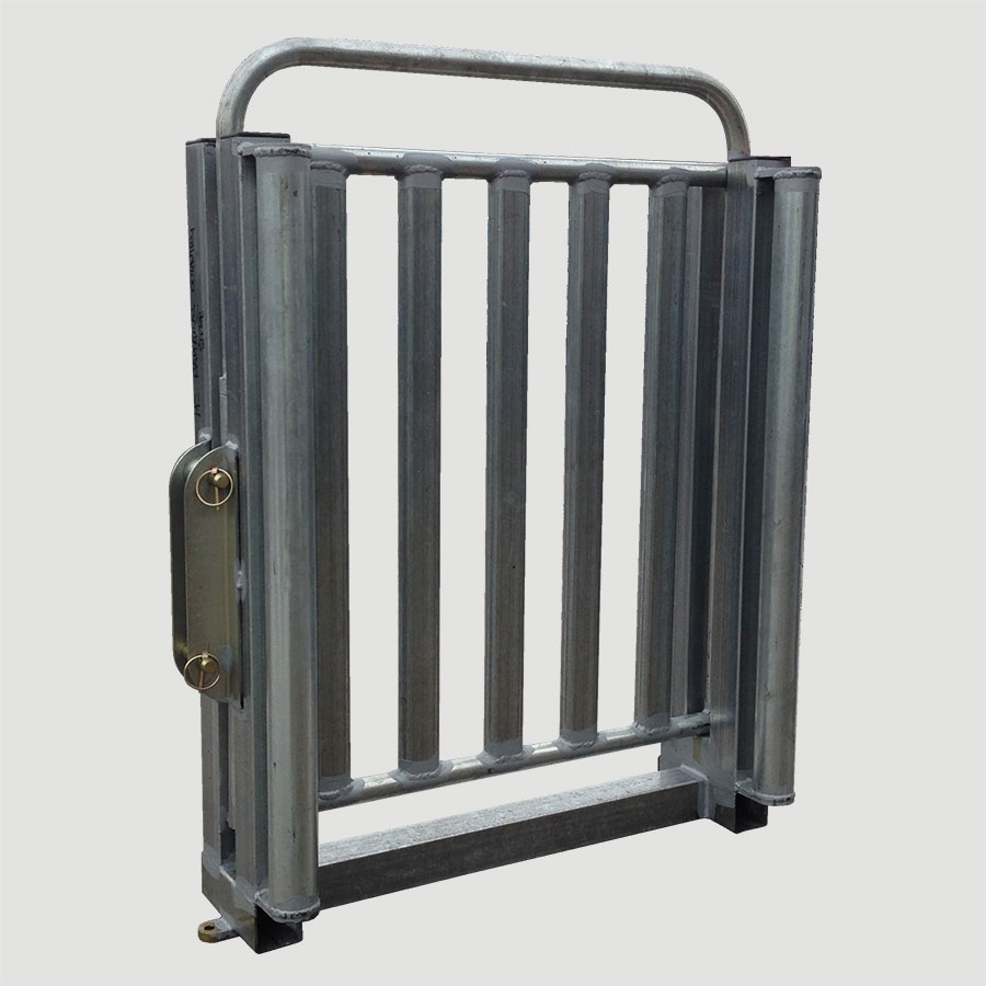 TIP SWING GATES