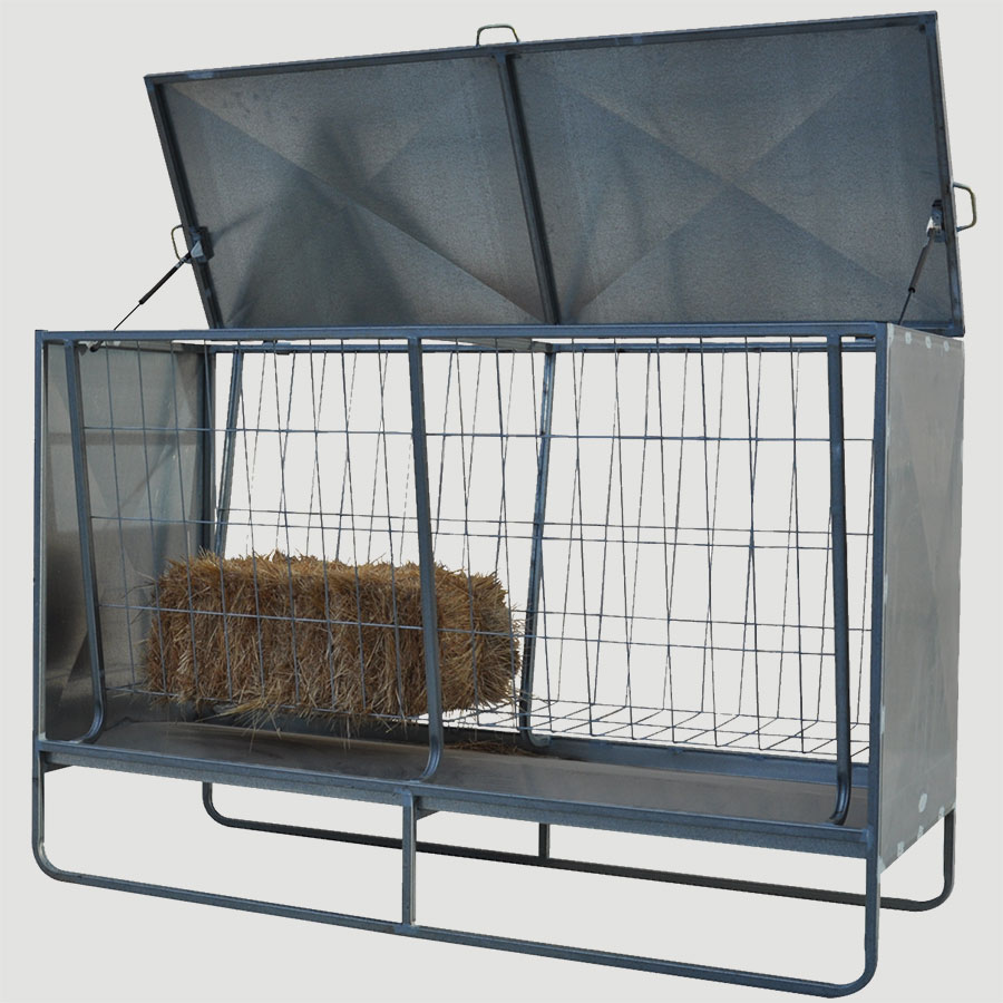 Hay Feeders Small Bale