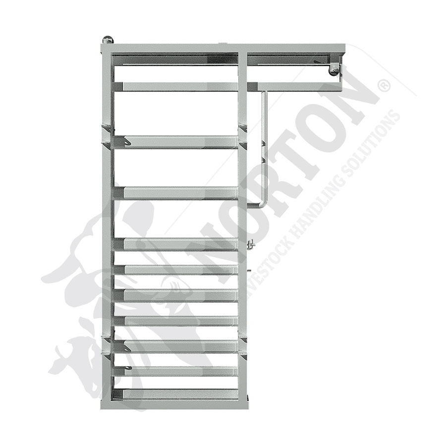 portable-9-bar-oval-rail-sliding-gate