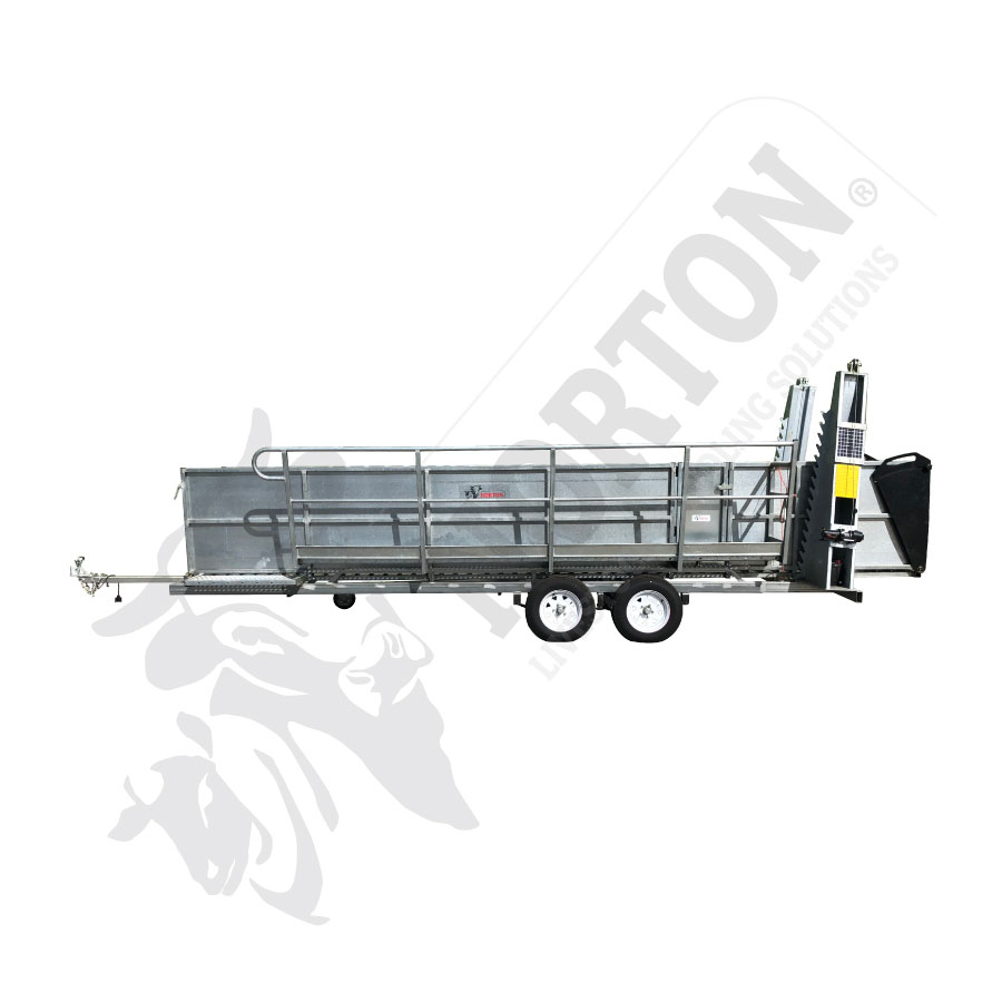 sheep-loading-ramp-portable-twin-axle-3rd-deck